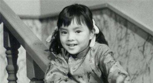 5岁出道,13岁被打抑制生长针,纪宝如:生而为人,我很抱歉