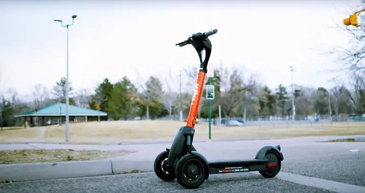 九号智能共享滑板车T60投入商用 支持半自动驾驶+远程遥控