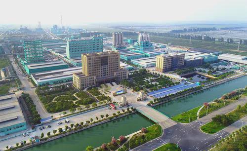 化学品绿色生产有了可靠证明,浙江闰土获ECO PASSPORT认证