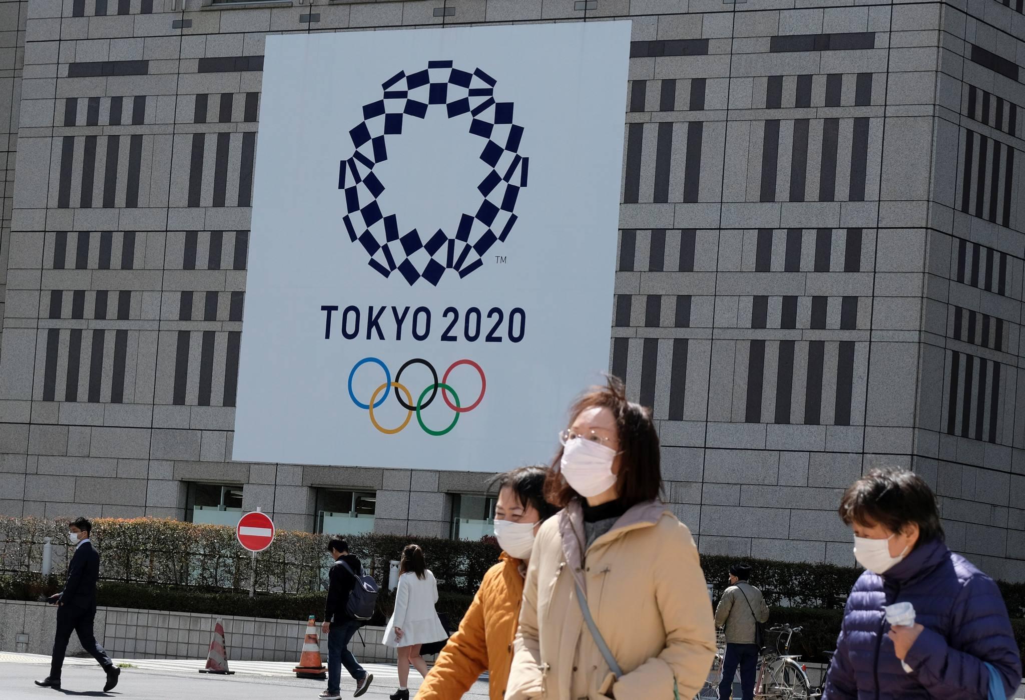 超过60%东京奥运入场券目前已分配完毕