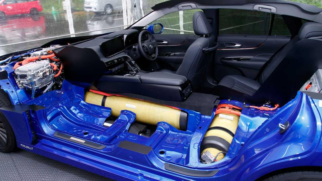 氢能源会是下一个新能源汽车的风口吗?