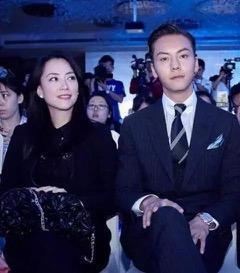 古天乐前女友、香港最后的金牌经纪人霍汶希:不爱红装爱武装