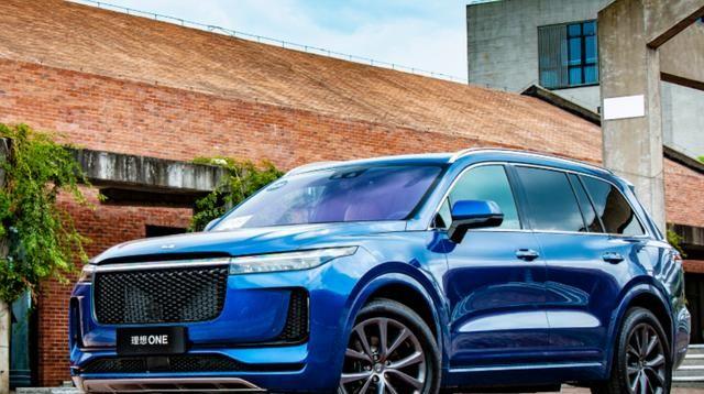 不是纯电汽车,也不是插混,理想ONE何以成为新能源SUV榜首