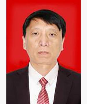 刘惠民任交口县委书记(简历)