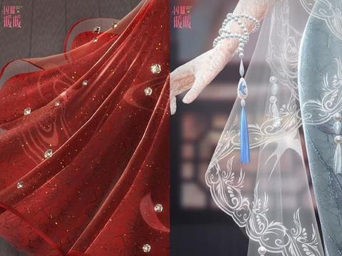 闪耀暖暖春节累氪旗袍套装公开 热水袋外形配件包成最大败笔