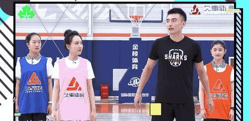 """""""金牌体育教练""""罗汉琛教你篮球基本功"""