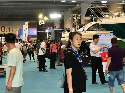行业新蓝图,2021亚洲游艇博览会(第八届海陆空盛宴)全面启动!