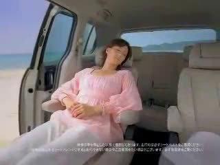 视频:2007年马自达MPV(国内的马8)日本本土市场宣传片