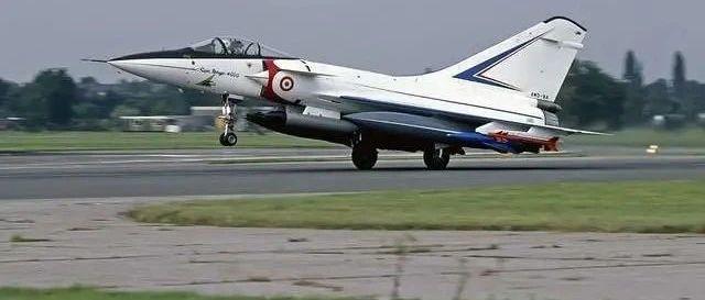 能和F15媲美的法制重型战斗机,叫好不叫座,没有获得1架订单