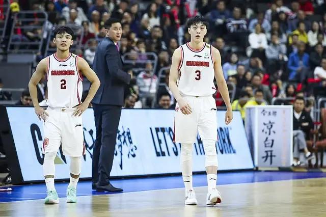 CBA官方宣布:辽宁男篮张镇麟当选月度最佳星锐球员!