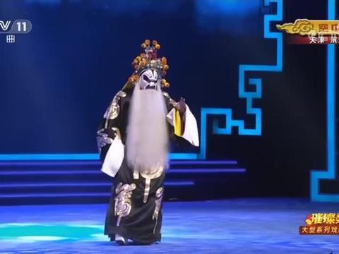 京剧《将相和》经典片段,对蔺相如的不懈,展现淋漓尽致!