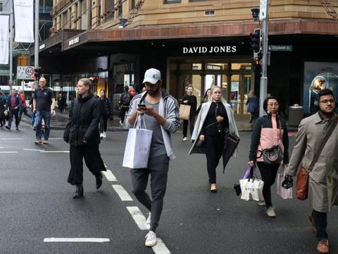 澳大利亚新南威尔士州在COVID-19封锁17天后放宽限制