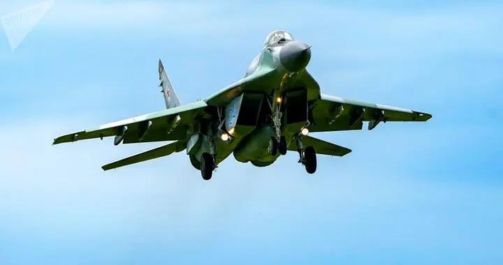 印度决定从俄罗斯购买21架米格-29战斗机