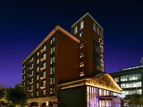 非设计分享——北京桔子水晶酒店设计