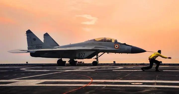 印度再从俄购买21架米格-29 该机型去年发生多起坠机事故