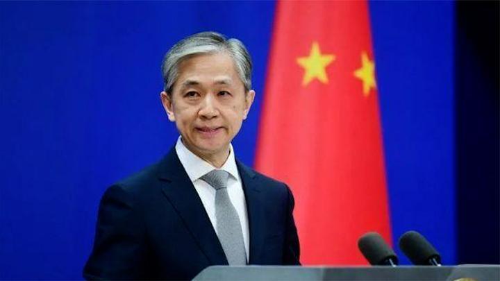 美候任商务部长称无理由将华为中兴移出限制名单,外交部回应