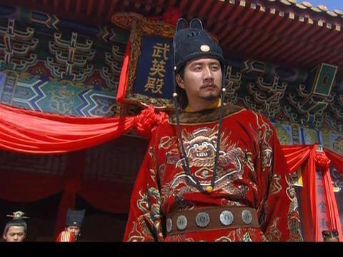 朱元璋是如何一步步架空丞相胡惟庸的?