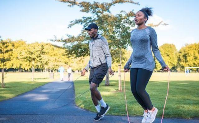 减肥塑形要运动,有氧 or 无氧,运动小白应该怎么做?