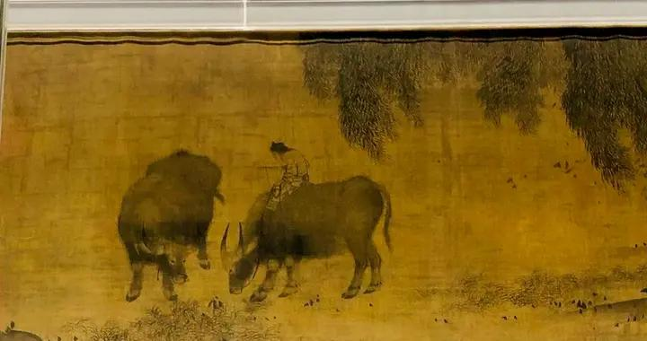 南京博物院新春生肖展,十二生肖齐亮相