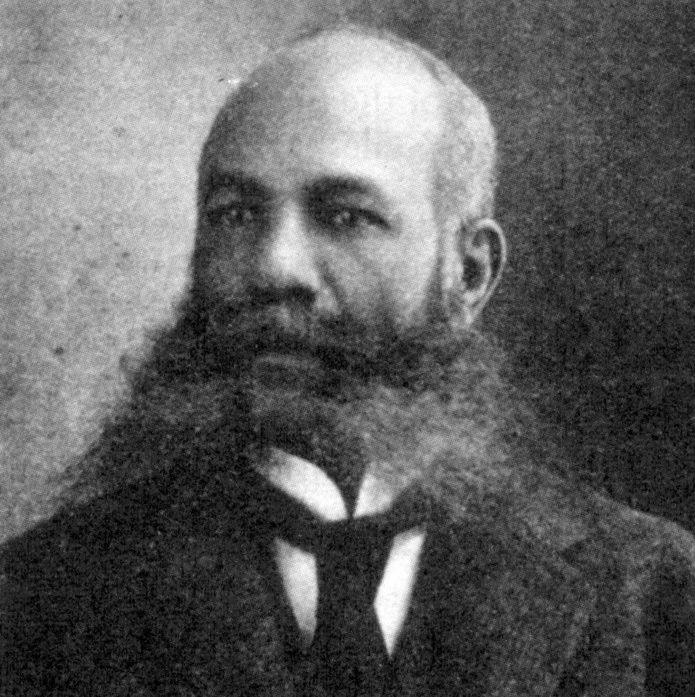 发明自动开关电梯井门和电梯门方法的亚历山大·迈尔斯