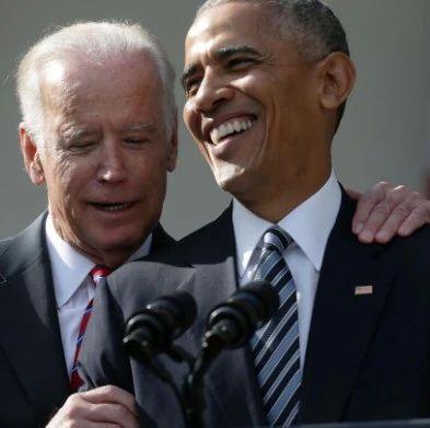 拜登政府是不是奥巴马政府的第三届?