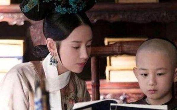 生活悲惨的皇子,生母为皇贵妃但他却被送人,失去皇位继承权