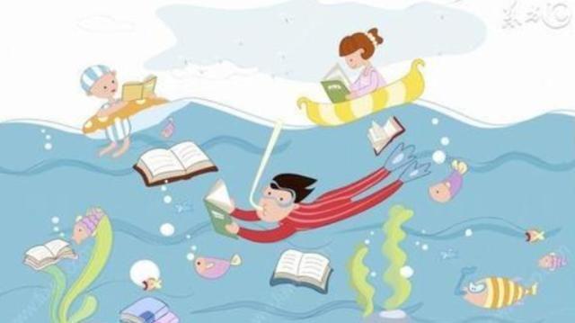 读书为了什么?它是人生路的唯一捷径,讲明白孩子才会拼尽全力
