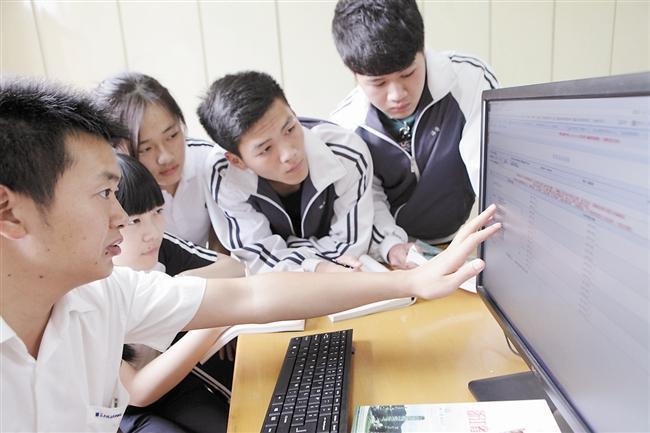 00后高考志愿兴趣报考:对挣得少的专业感兴趣,冷门专业成香饽饽
