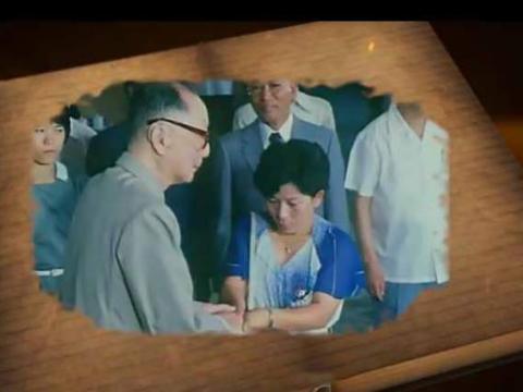 聂帅还有一个日本女儿?1980年一日本妇女来华,称呼他为爸爸