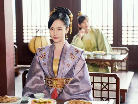 """《我就是这般女子》杨明娜  班家唯一文化人网友堪称""""当家主母"""""""