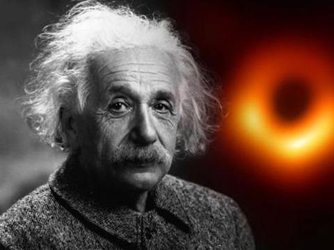 如果让你选择历史上最重要的两位物理学家,你会选择谁?