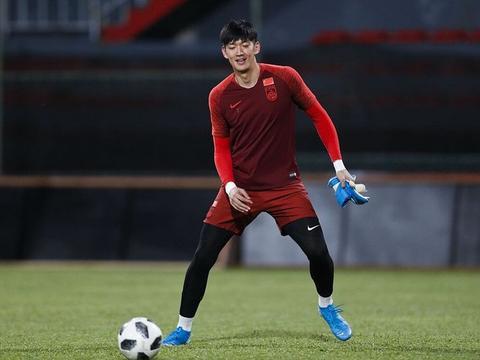 国内媒体:颜骏凌&吴曦伤势无碍,有望在国足与亚泰热身中上场