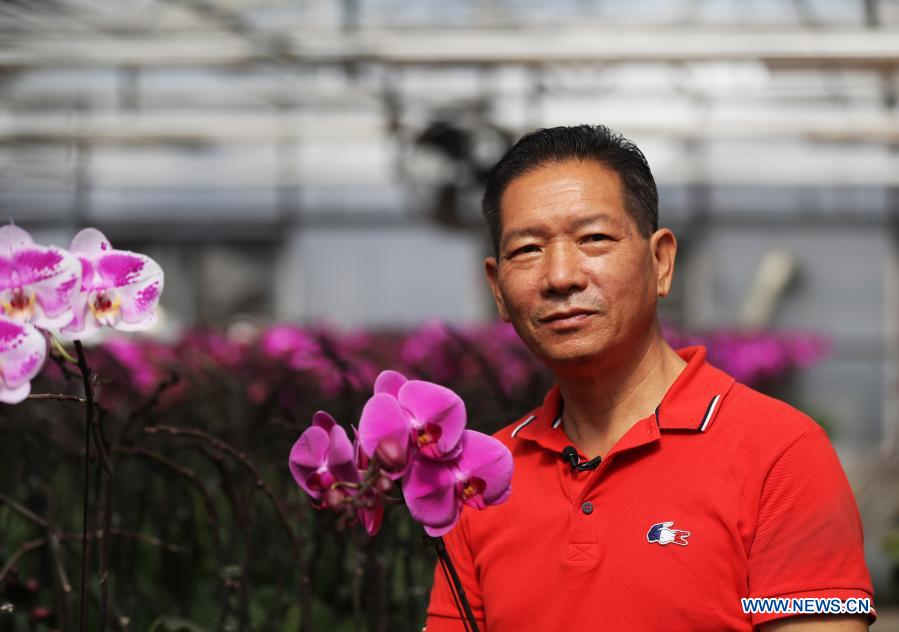 Yeung Siu-lung, known as the
