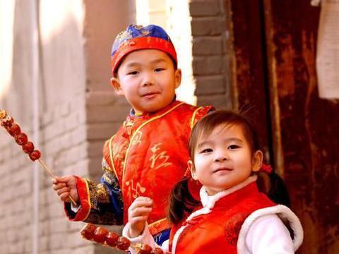 春节必吃的10种食物:有种温暖叫团圆,有种家的味道叫年夜饭