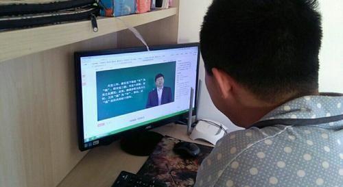 高中网课安排到腊月27日,家长欢迎,教师想举报自己图1
