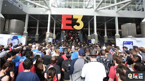 ESA官方称2021年E3没线下展会 但会有大量线上活动图1