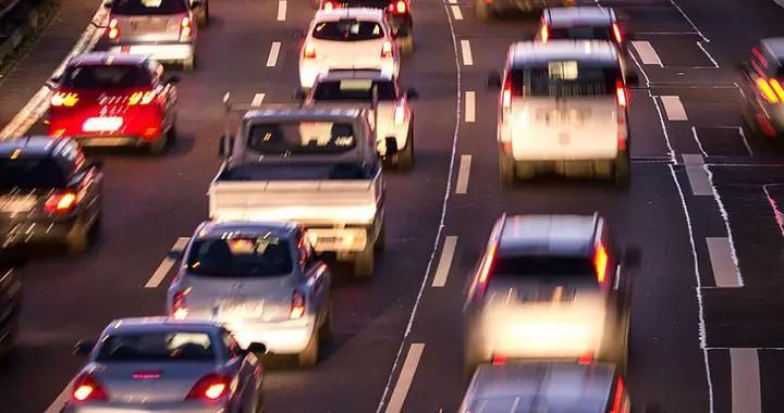 中汽协公布1月车市产销数据:同比大幅增长34.6%、29.5%