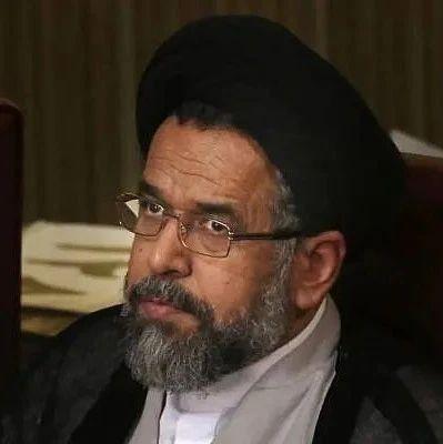 伊朗情报高官发出危险警告!