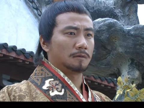 胡惟庸在朱元璋的支持下成为中书省丞相,在焦虑慌乱中走入末路
