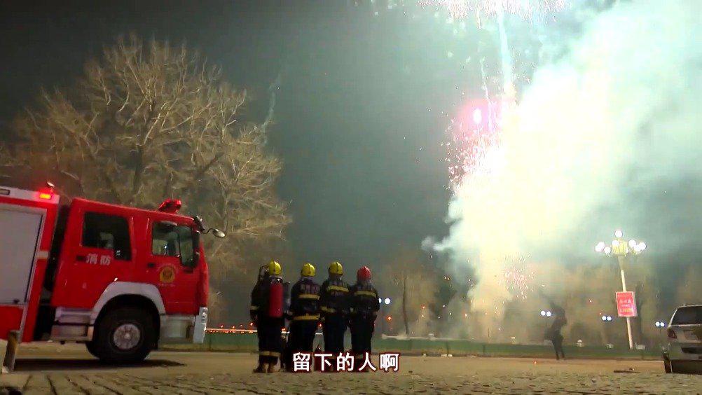 周深献唱春节公益曲,新春送上暖心祝福……