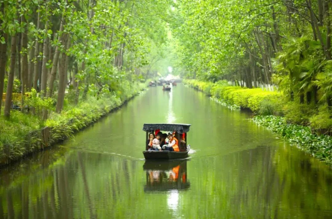 滨湖国家森林公园