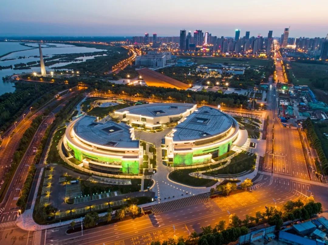 安徽创新馆