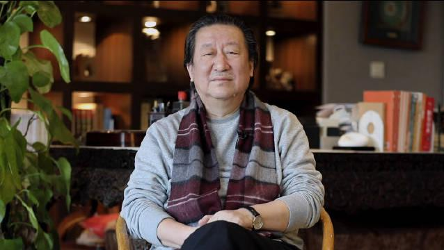 中国文促会主席杨晓阳发表新春贺词……