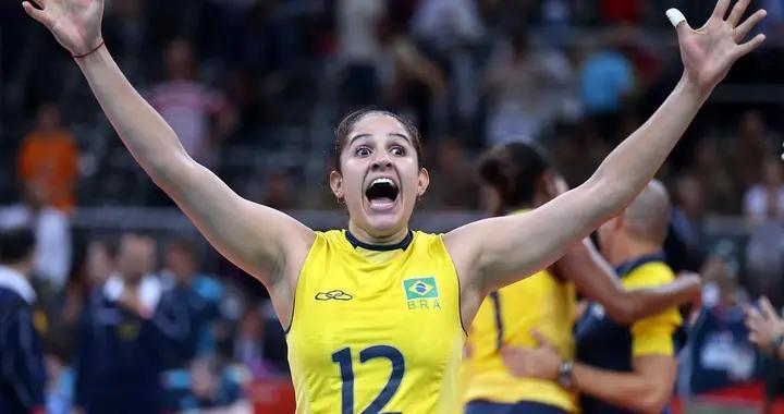 上海女排或迎新强援,外媒爆巴西队长新赛季来排超,将冲击冠军