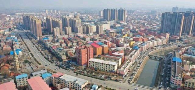 许昌的gdp_许昌的这个县,曾被平顶山所管,如今GDP超460亿,发展可期
