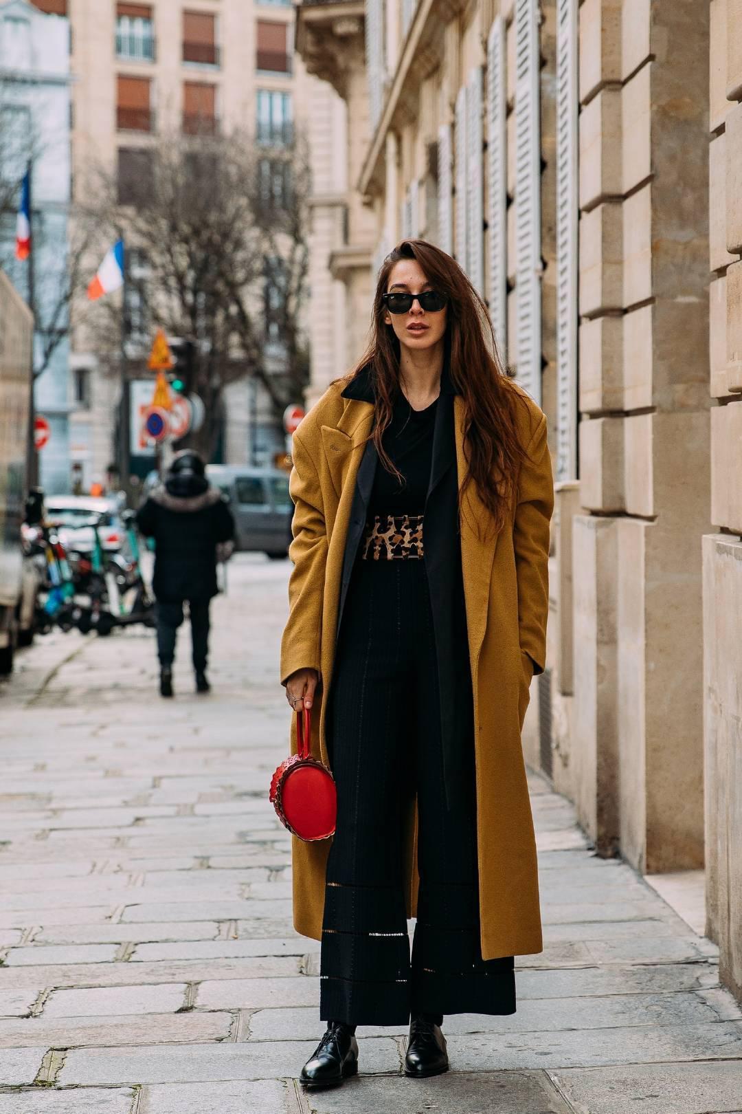 巴黎2021春夏高定时装周图1
