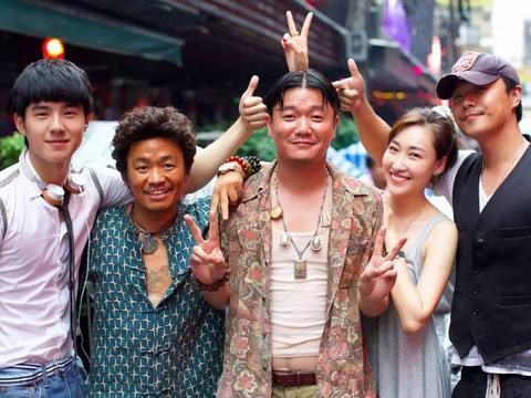 《唐探3》首日票房过10亿,拍摄有多难?陈思诚在日本被逼到绝境