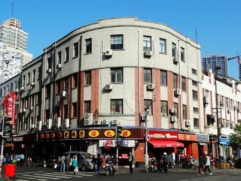 武康大楼、大光明影院,100多处上海地标,都是外国人设计的?