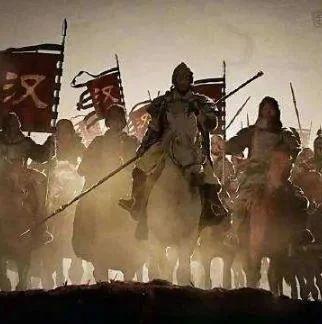 中国第一战神家族,终结匈奴,马踏鲜卑,死于曹操