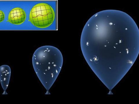 """物理学中的常数都是""""常数""""吗?宇宙常数的故事"""